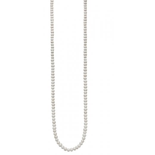 Cherubs Jewellery Freshwater Pearl Long Necklace