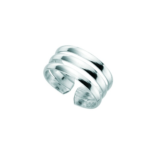 Cherubs Jewellery Three Strand Toe Ring