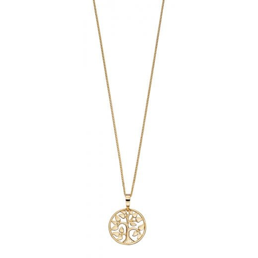 Cherubs Jewellery Tree Of Life Pendant