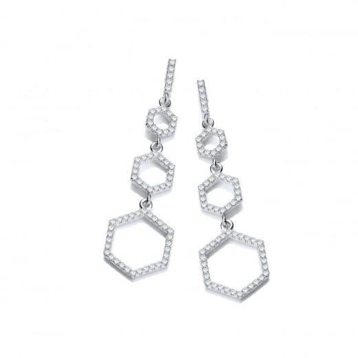 J-Jaz Arlene Earrings
