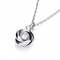 Ayana Silver necklace