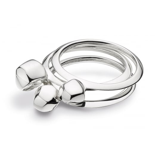 Kit Heath Coast Rokko Trio Stacking Ring