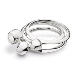 Coast Rokko Trio Stacking Ring