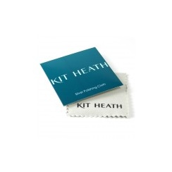Kit Heath - Silver Cleaning Cloth