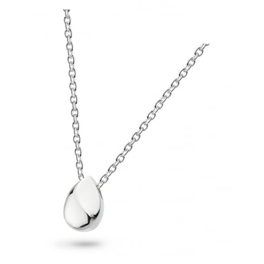 "Kit Heath MINIATURE RAIN DROP 17"" NECKLACE"