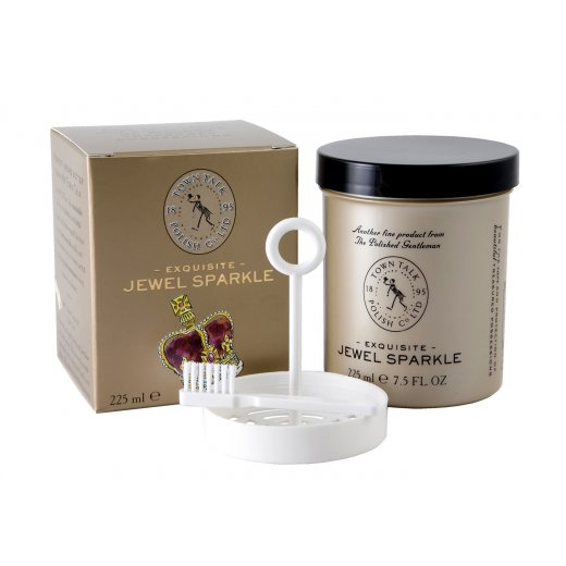TownTalk Gold Jewellery Cleaning Solution