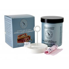 Silver Jewellery Cleaning Solution